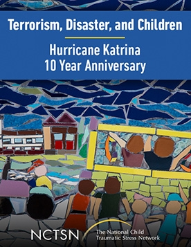 A Case Study Of Post Hurricane Katrina Reconstruction: A Decade Of Trauma Informed  Programming In.